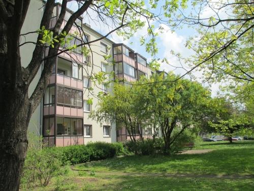 Seevorstadt Ost
